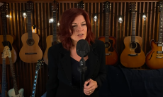 Rosanne Cash, Exhausted By the State of the Country, Looks to a Better Future in New Song