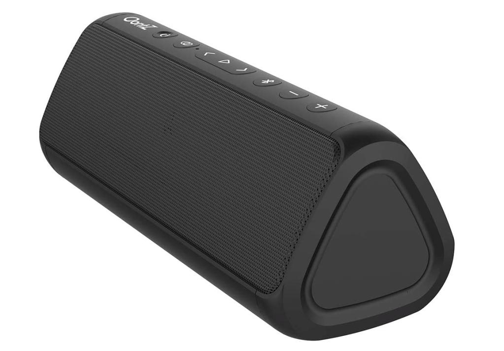 OontZ Angle 3 PRO: Waterproof Bluetooth Speaker