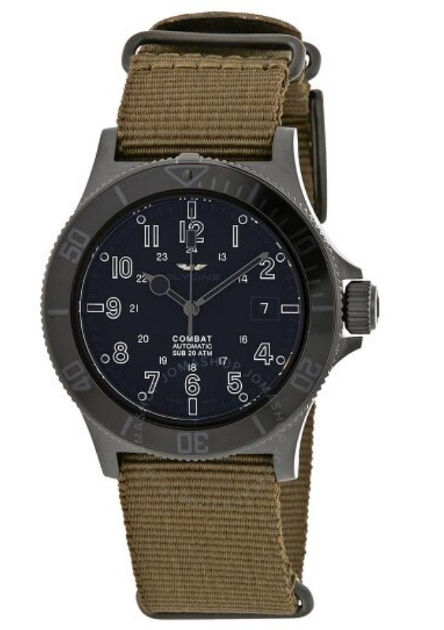 military watch men's
