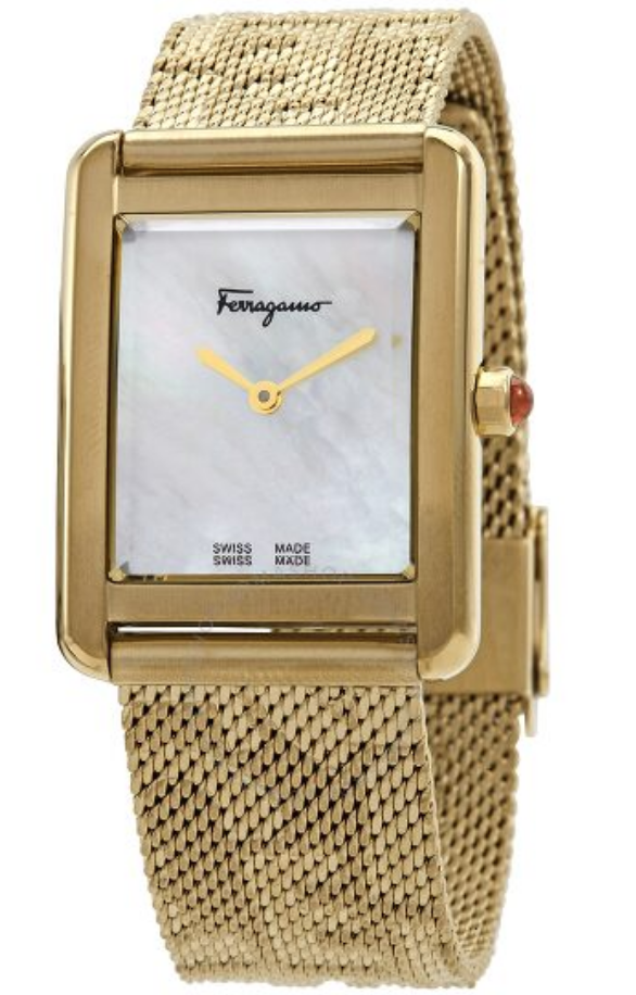 gold watch women's vintage
