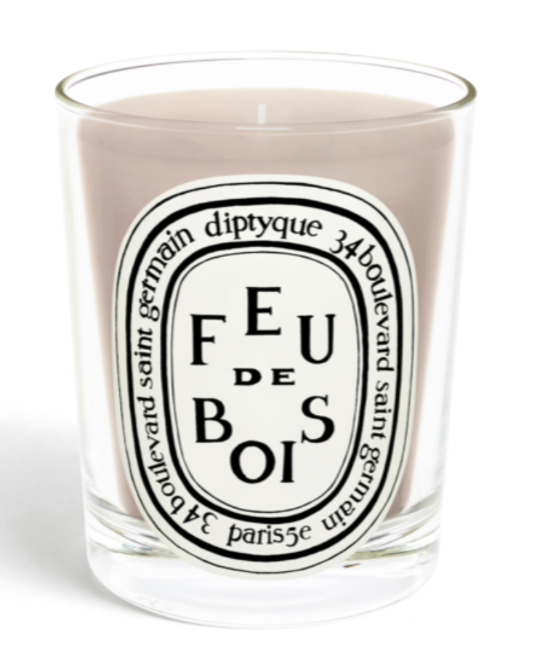 scented candle fancy diptyque