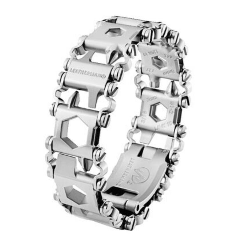 multitool bracelet leatherman
