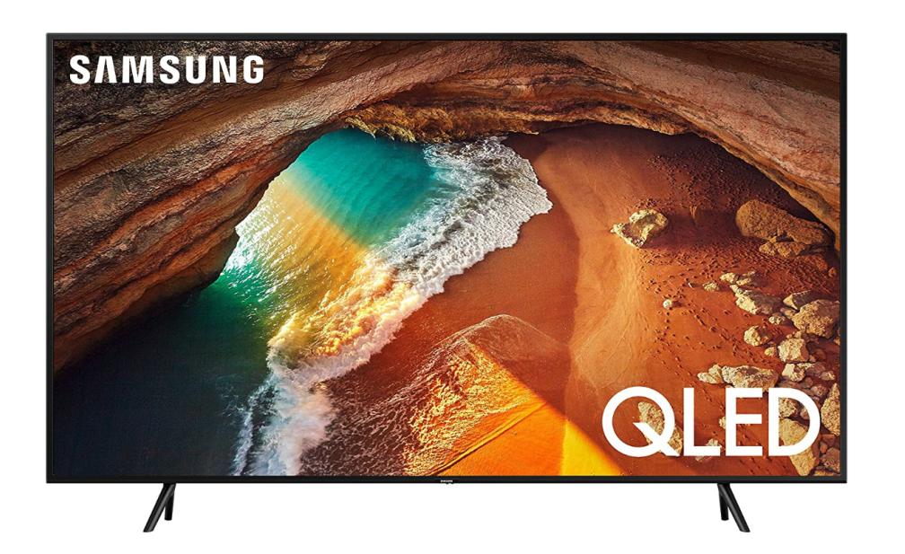"Samsung Samsung Flat 65"" QLED 4K Q60 Series"