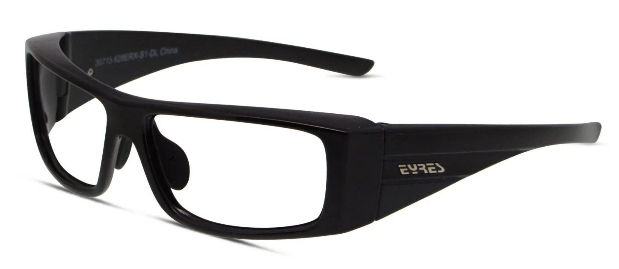 protective glasses wrap around