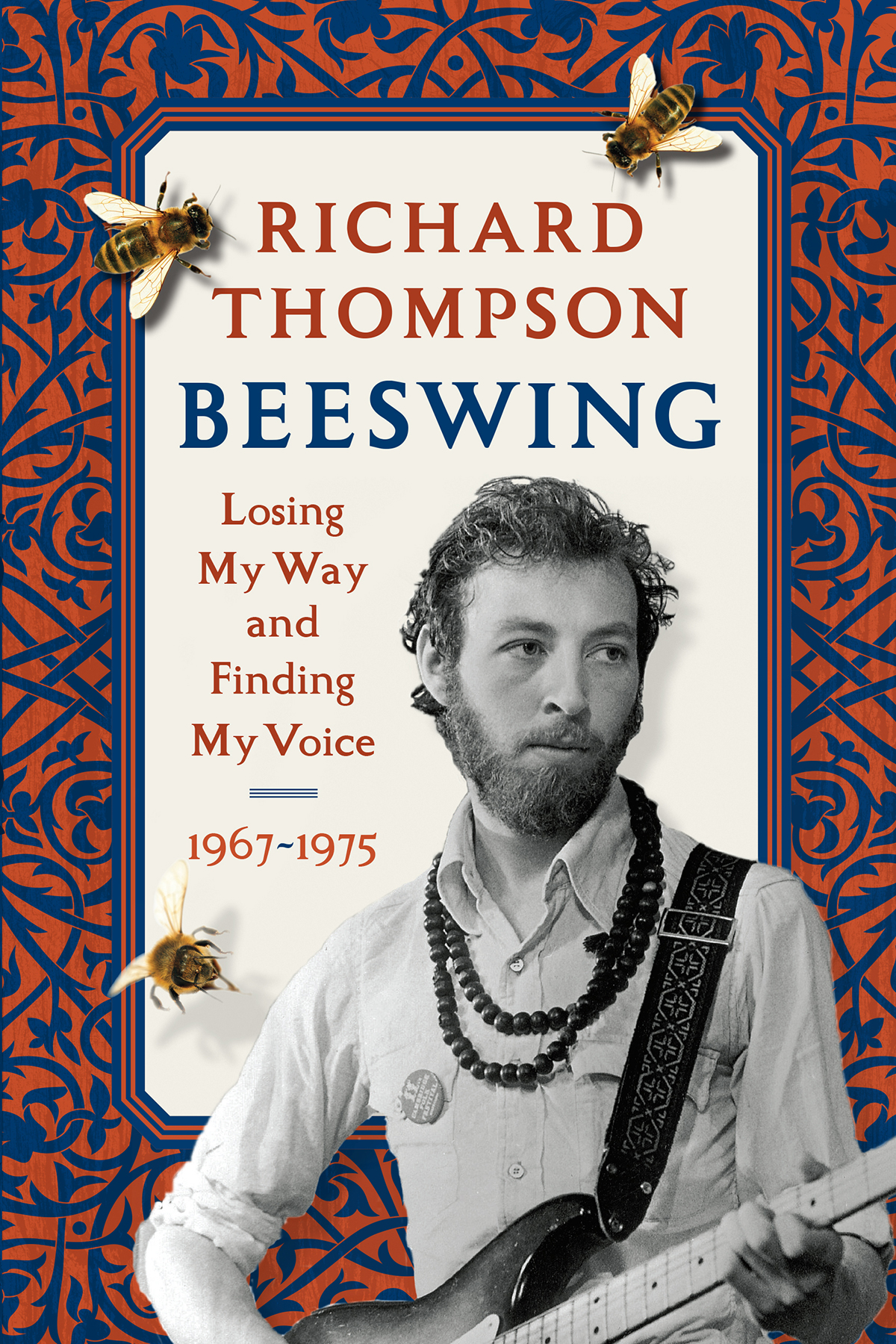 thompson memoir beeswing
