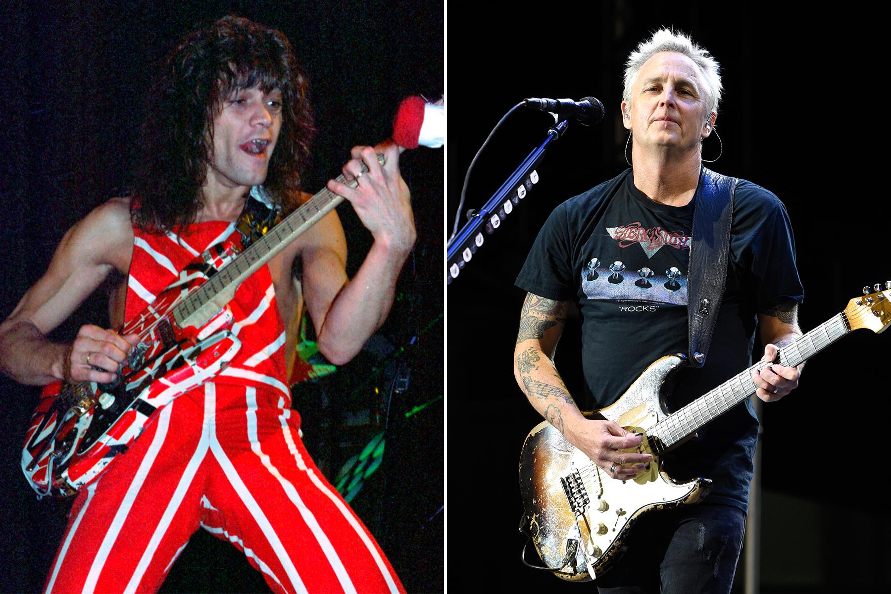 How Eddie Van Halen Changed Rock Guitar - Rolling Stone