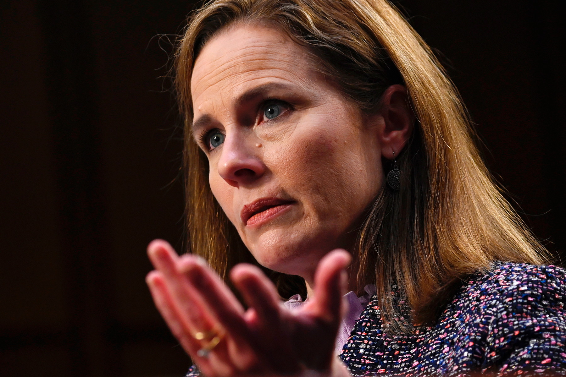 More Than 70 Science and Climate Journalists Challenge Supreme Court Nomination of Amy Coney Barrett