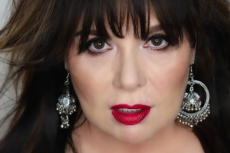 Ann Wilson Covers Steve Earle's 'The Revolution Starts Now' Ahead of the Election