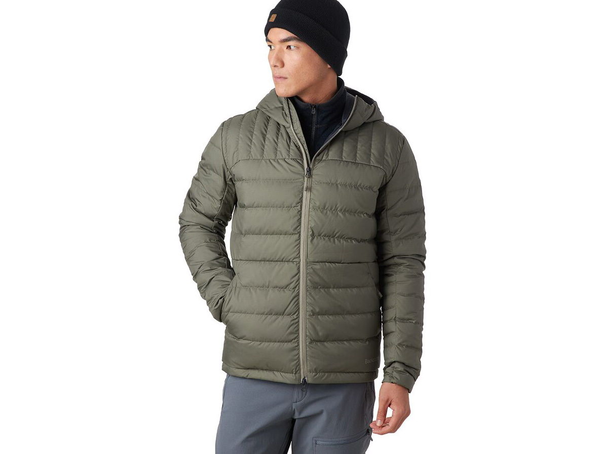 Best Men's Winter Jackets