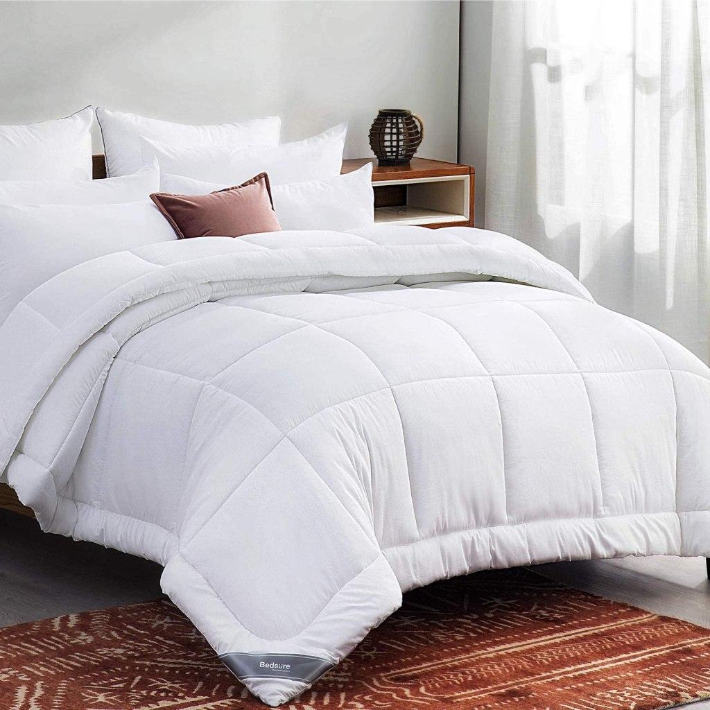 bedsure alternative comforter