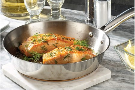 The Best Cookware Sets Reviews Of T Fal Calphalon Cuisinart Rolling Stone