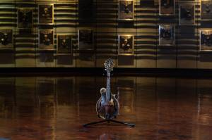 Bill Monroe's Mandolin