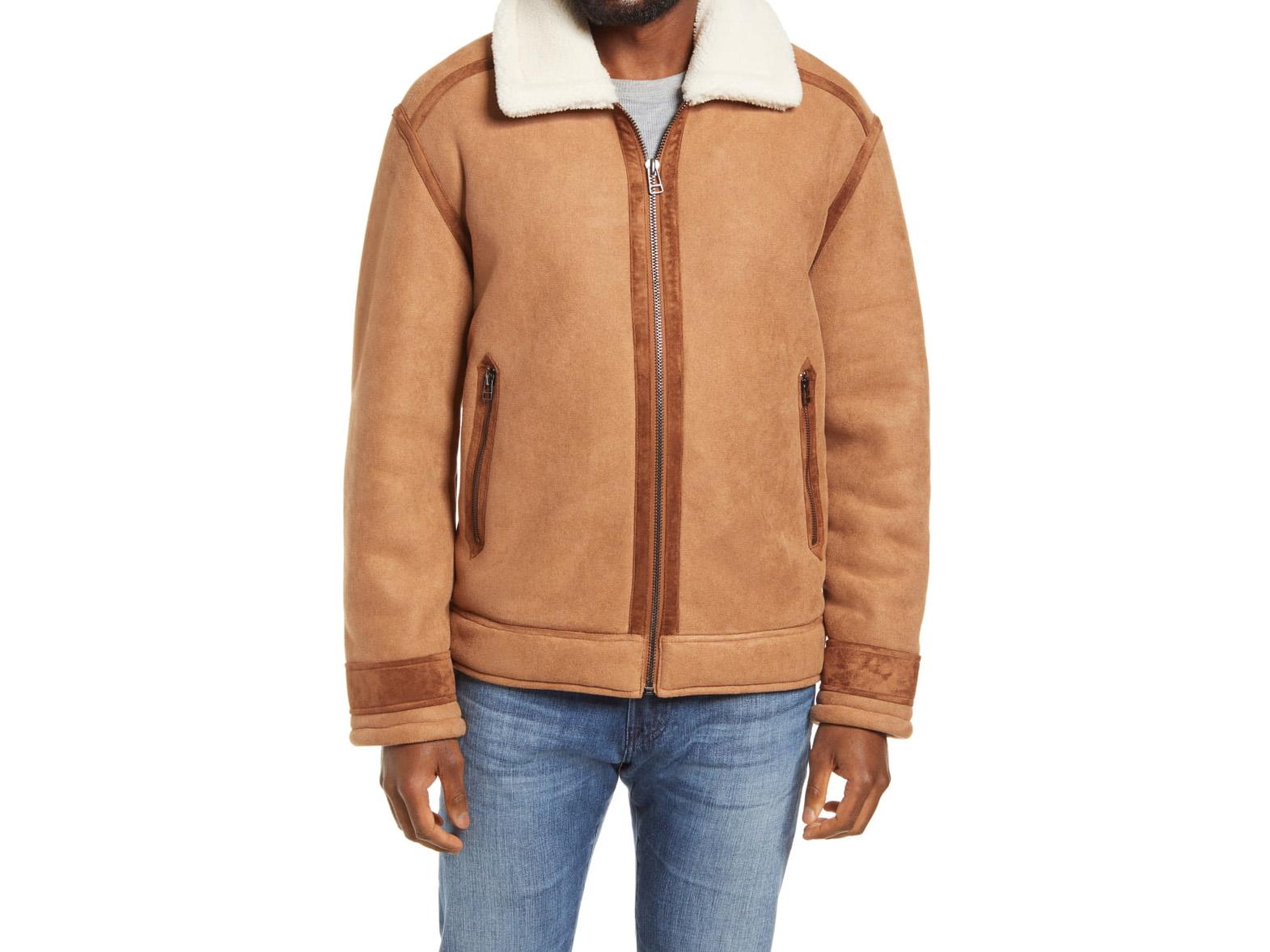 Best Men's Winter Jackets - Blank NYC