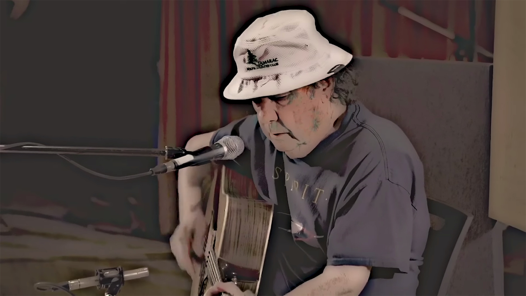 neil young s older brother bob young releases first song at age 78 rolling stone neil young s older brother bob young