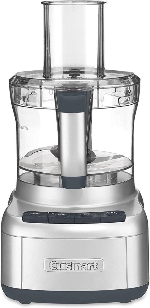 cuisinart 8 cup food processor