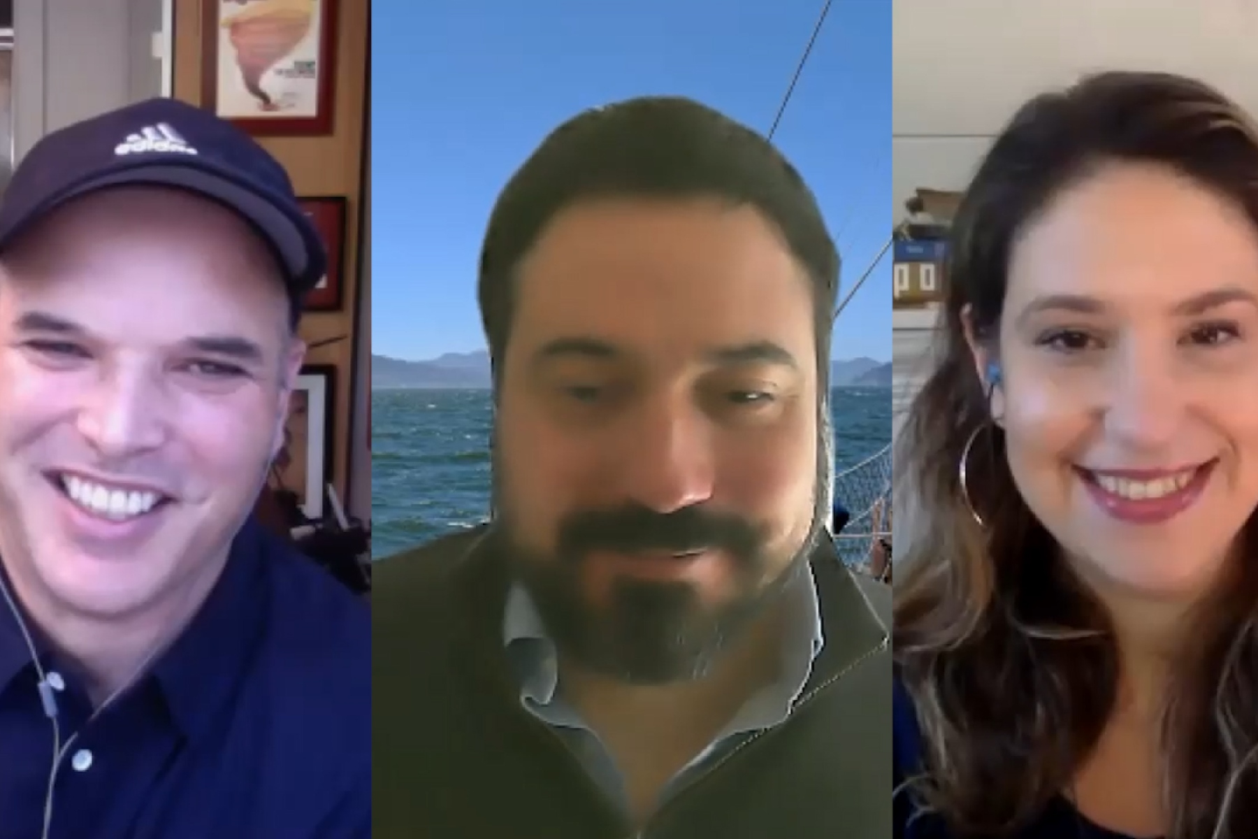 Matt Taibbi and Katie Halper on Useful Idiots with Antonio García Martínez