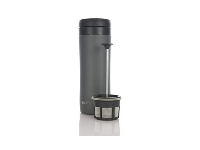 Best Travel Coffee Makers - Espro Travel French Press