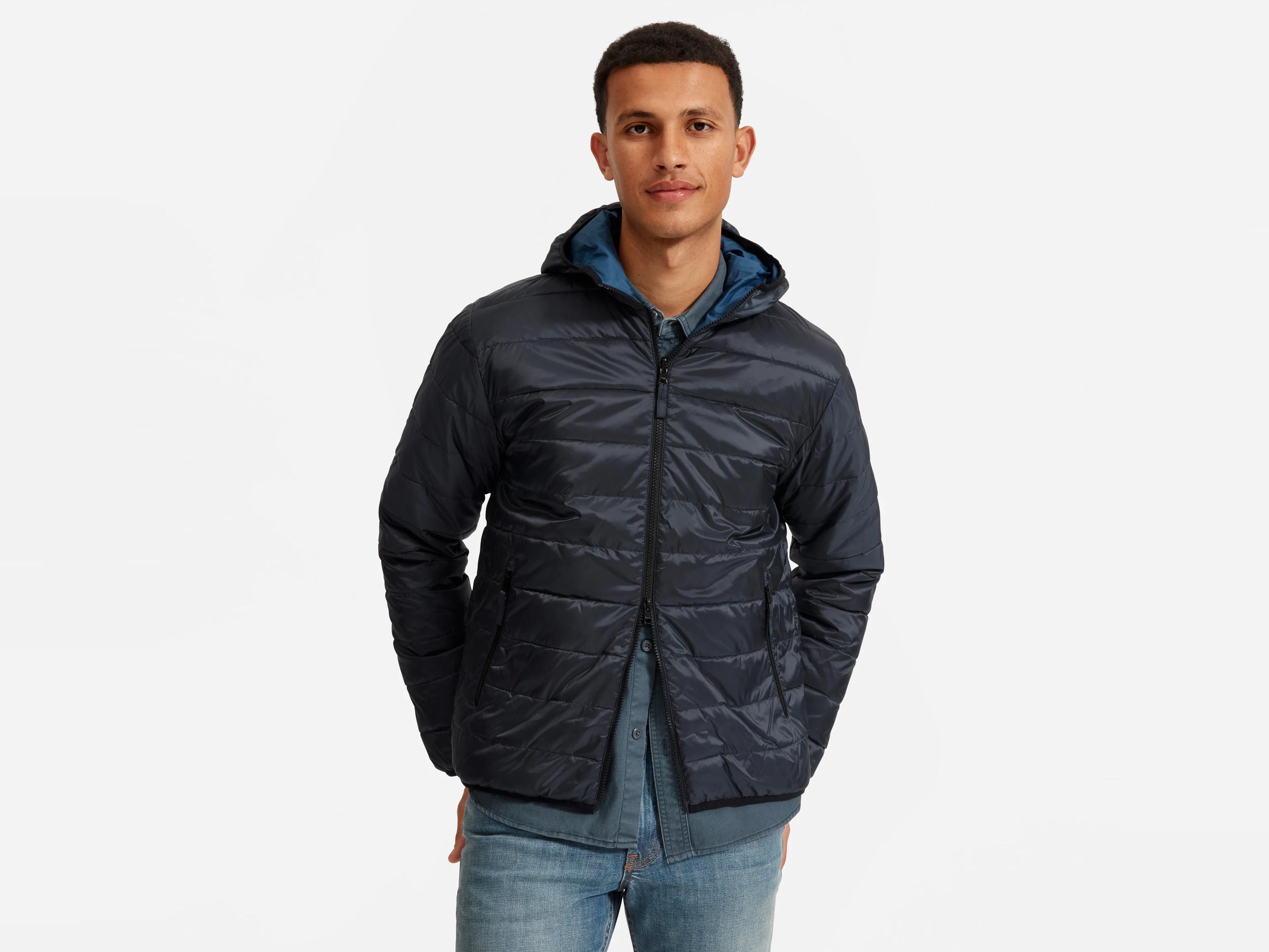 Best Men's Winter Jackets -Everlane