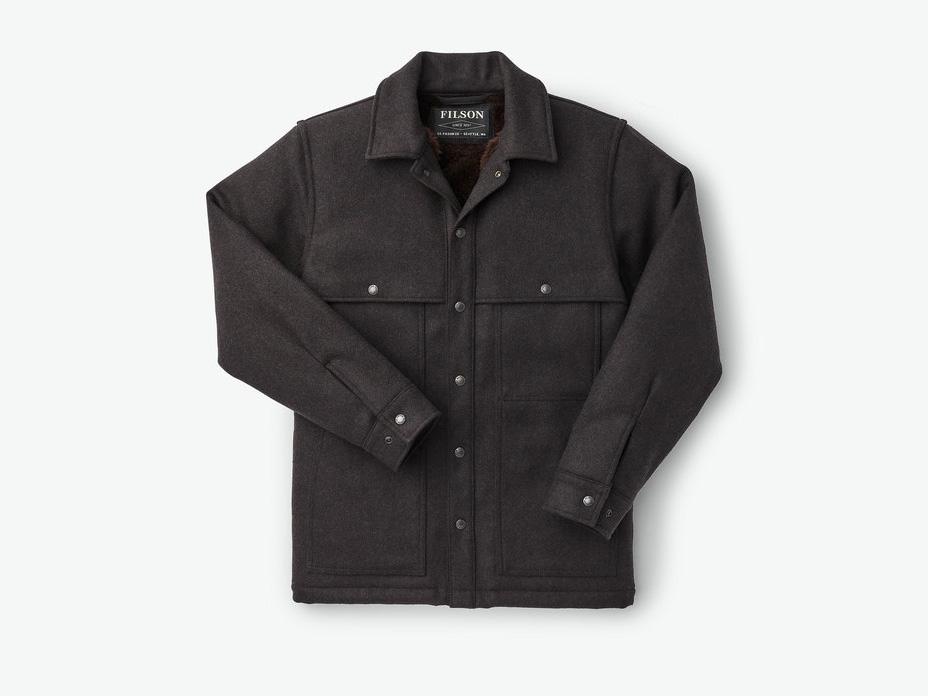 Best Men's Winter Jackets - Filson