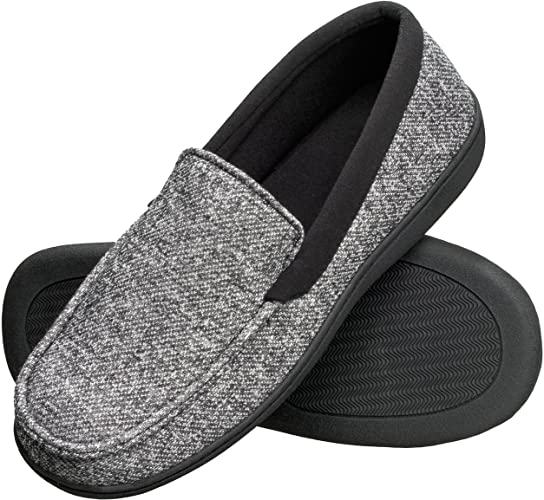best house shoes for men