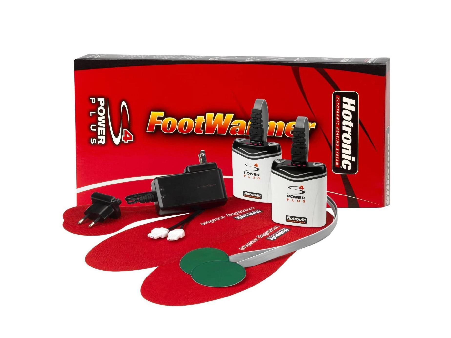 Best Winter Accessories - Hotronic Foot Warmer
