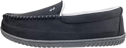 izod mens slipper
