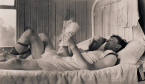 RS Recommends: 'Loving: A Photographic History of Men in Love, 1850s-1950s'