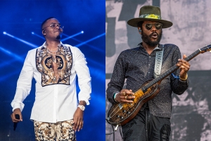 Statik Selektah Taps Nas, Gary Clark Jr. for New Song 'Keep It Moving'