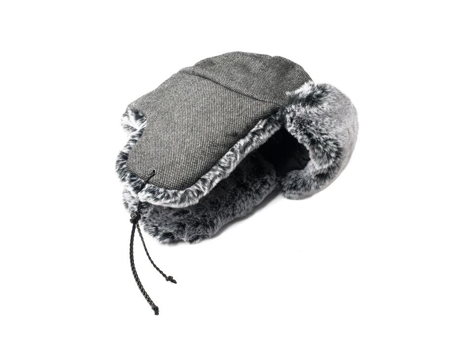 Best Winter Accessories - Nobis Dawson Cap