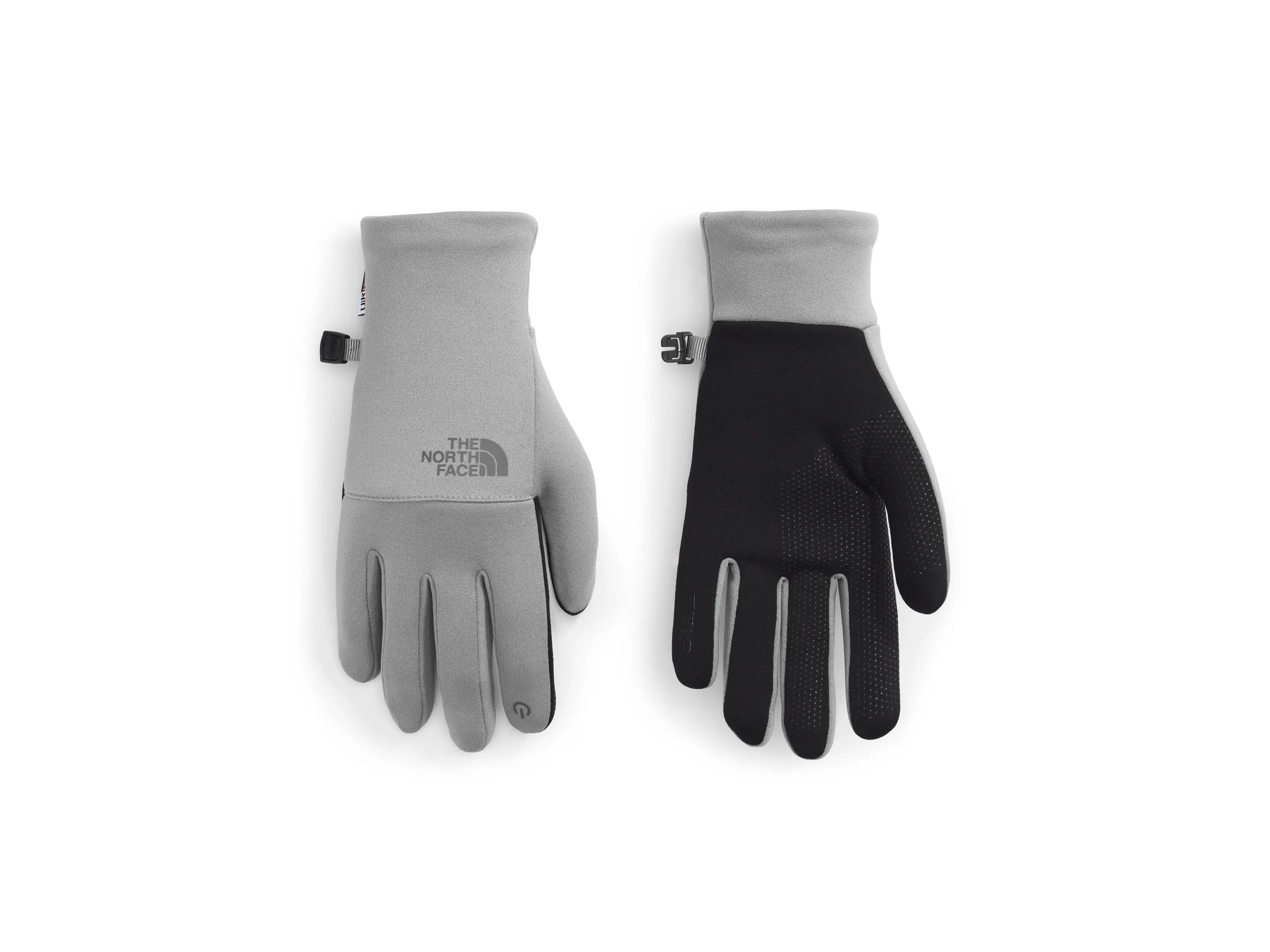 Best Winter Accessories - North Face Etip Gloves