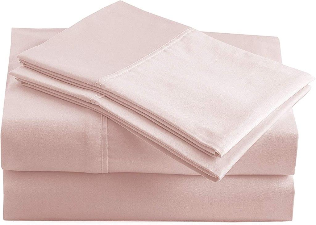 organic cotton certified sheets