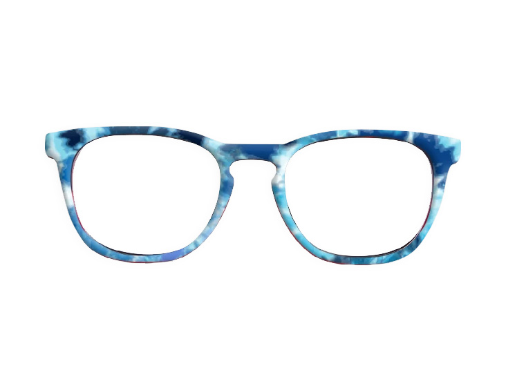 Stylish Reading Glasses - Pair Eyewear