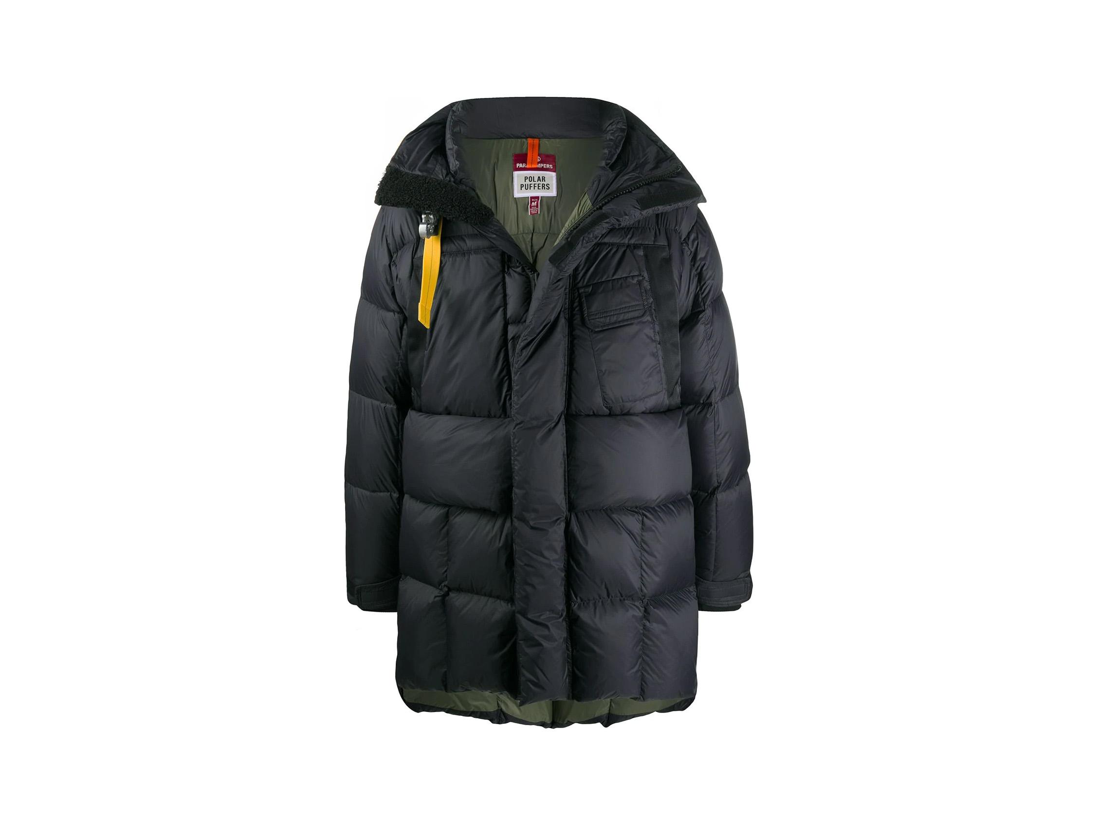 Best Men's Winter Jackets - Parajumpers