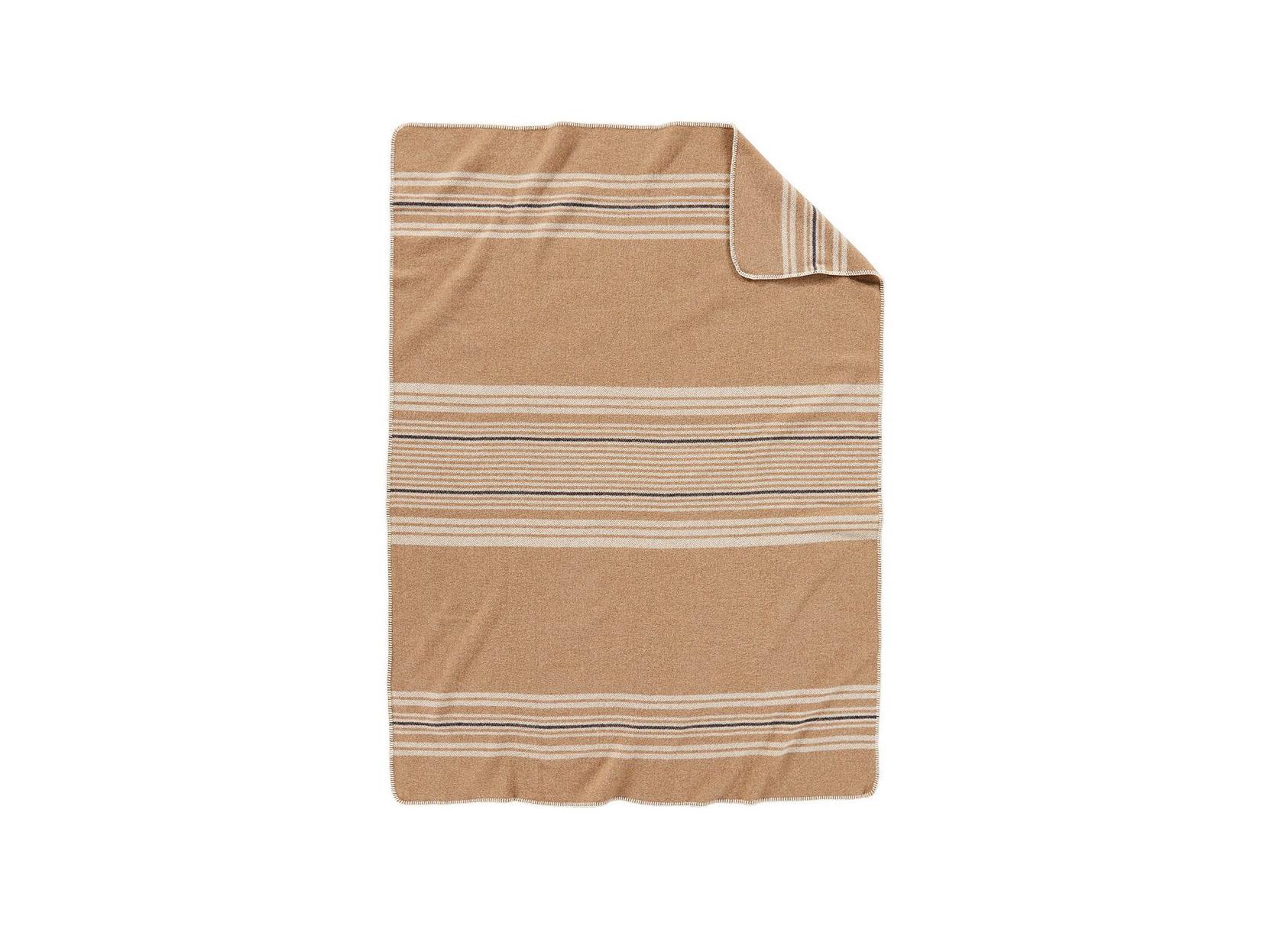 Best Throw Blankets - Pendleton Eco-Wool Throw