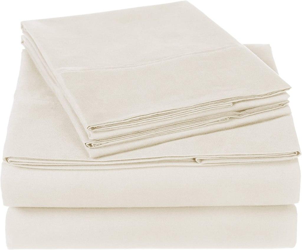 pinzon 300 thread count cotton sheets