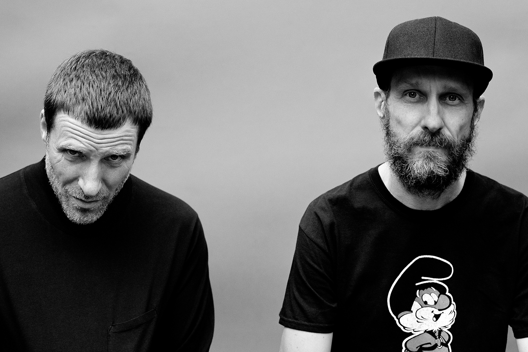 Sleaford Mods Break Down Their Upcoming Lockdown Record Spare Ribs Rolling Stone