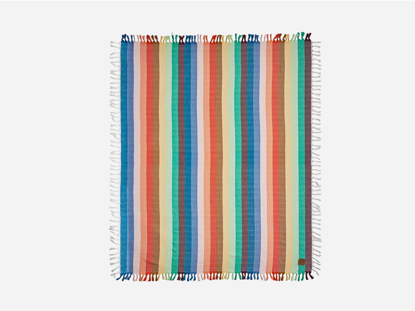 Best Throw Blankets - Slowtide Zeppelin Blanket