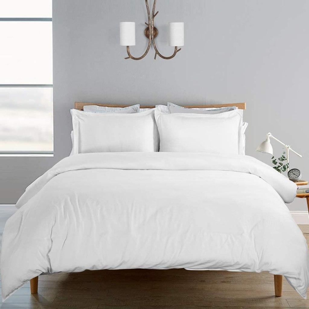 sormag washed cotton bedding set