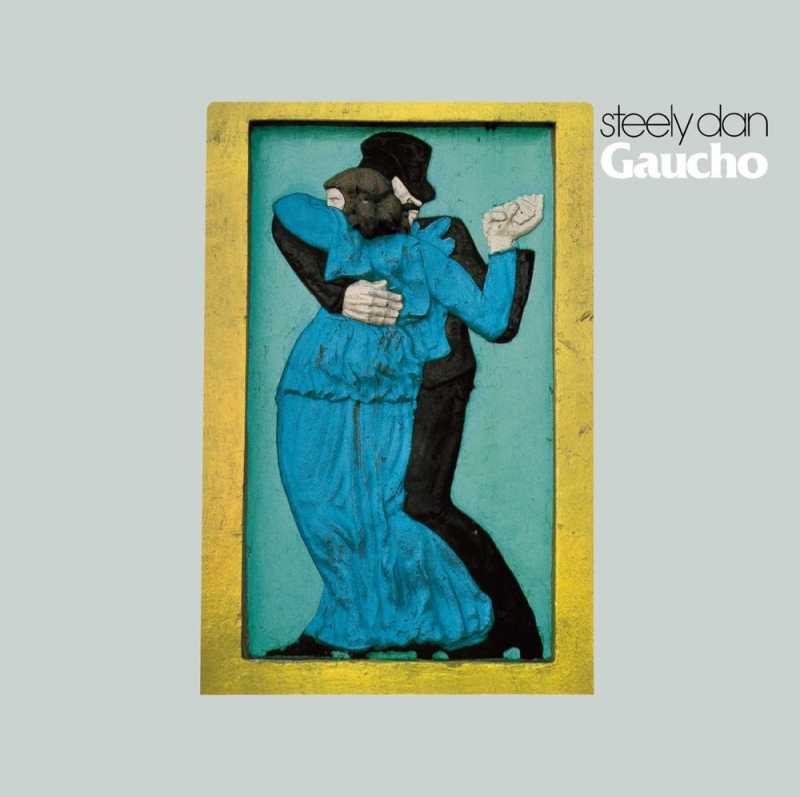 steely dan gaucho