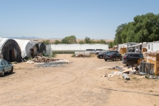 Illegal Marijuana Grows Still Operating on Navajo Land, Despite Court Order