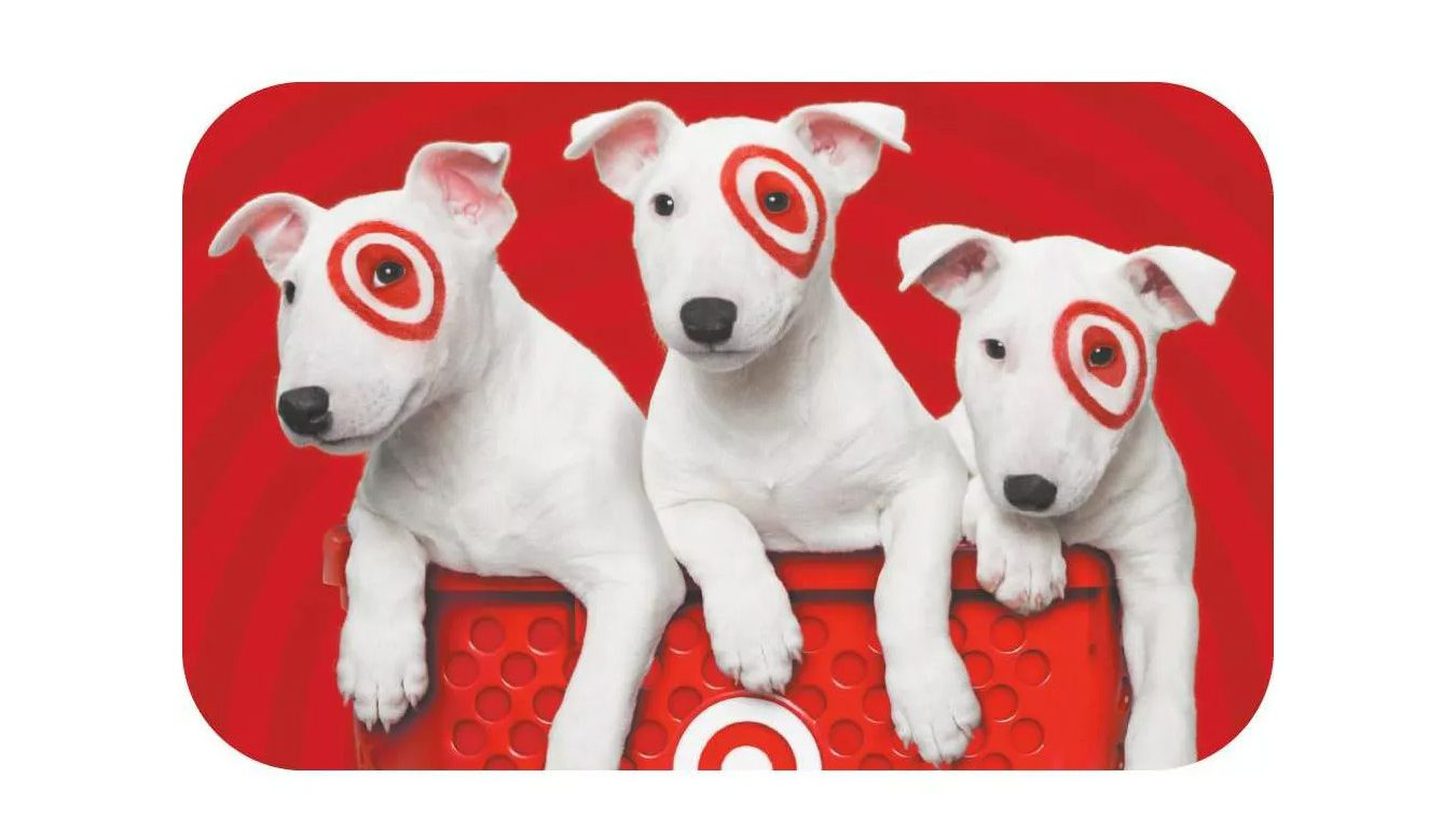 Best Gift Cards - Target