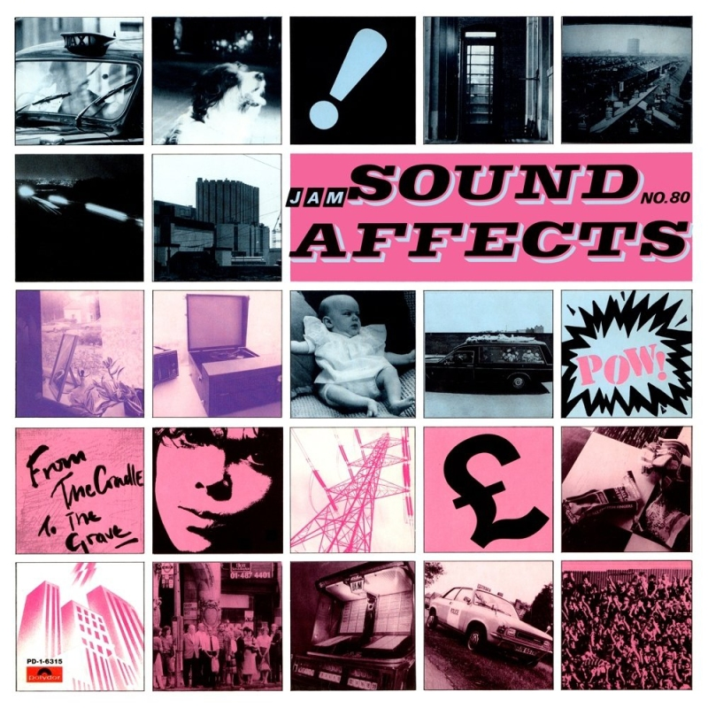 the jam sound effects