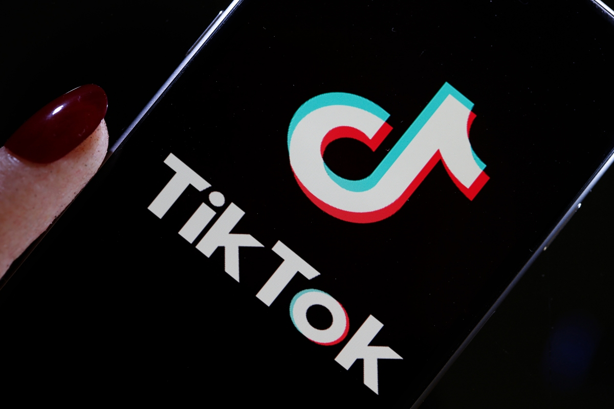 TikTok Stars Are Being Turned Into Deepfake Porn Without Their Consent