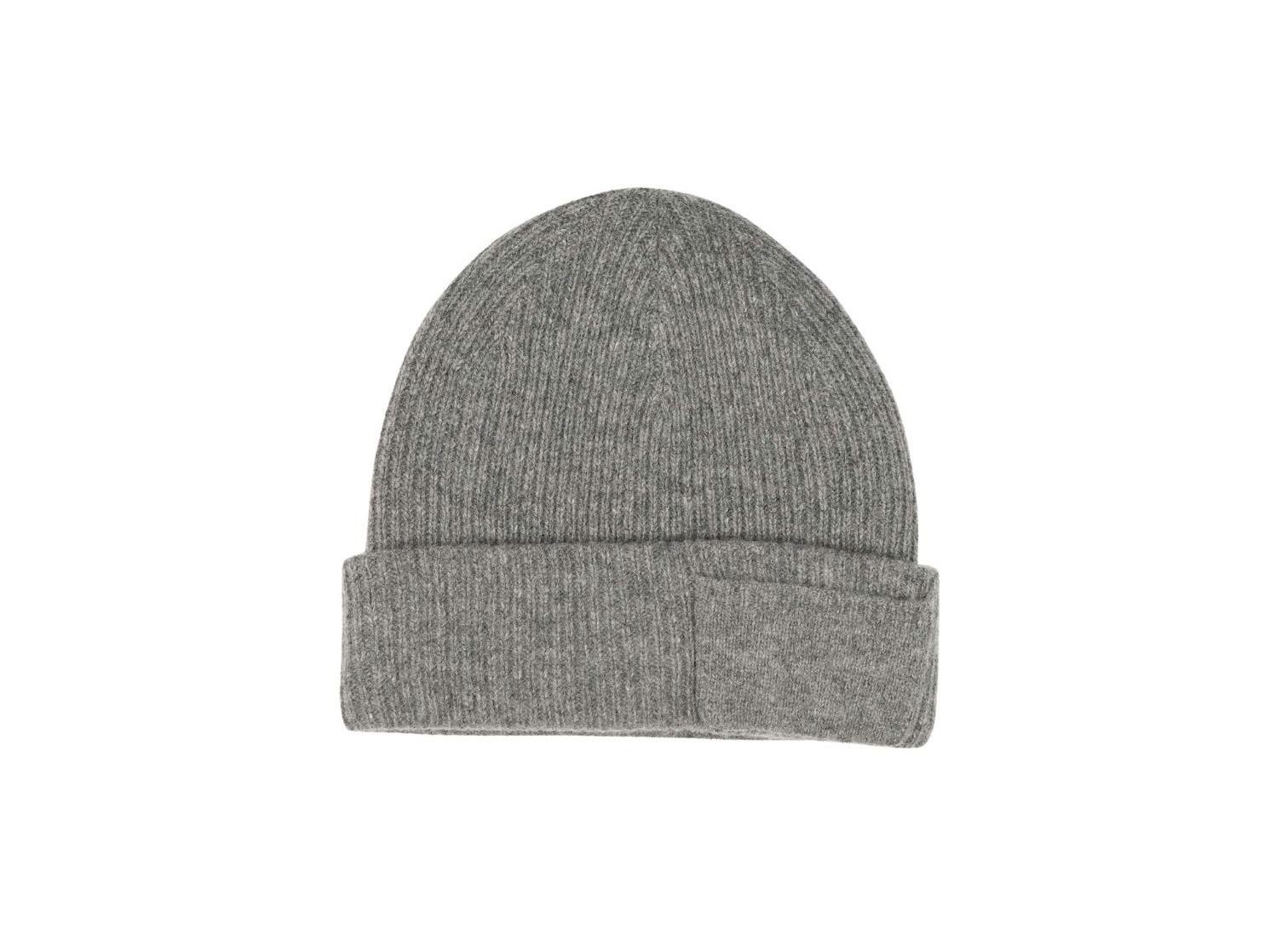 Best Winter Accessories - Tilley Merino Wool Beanie