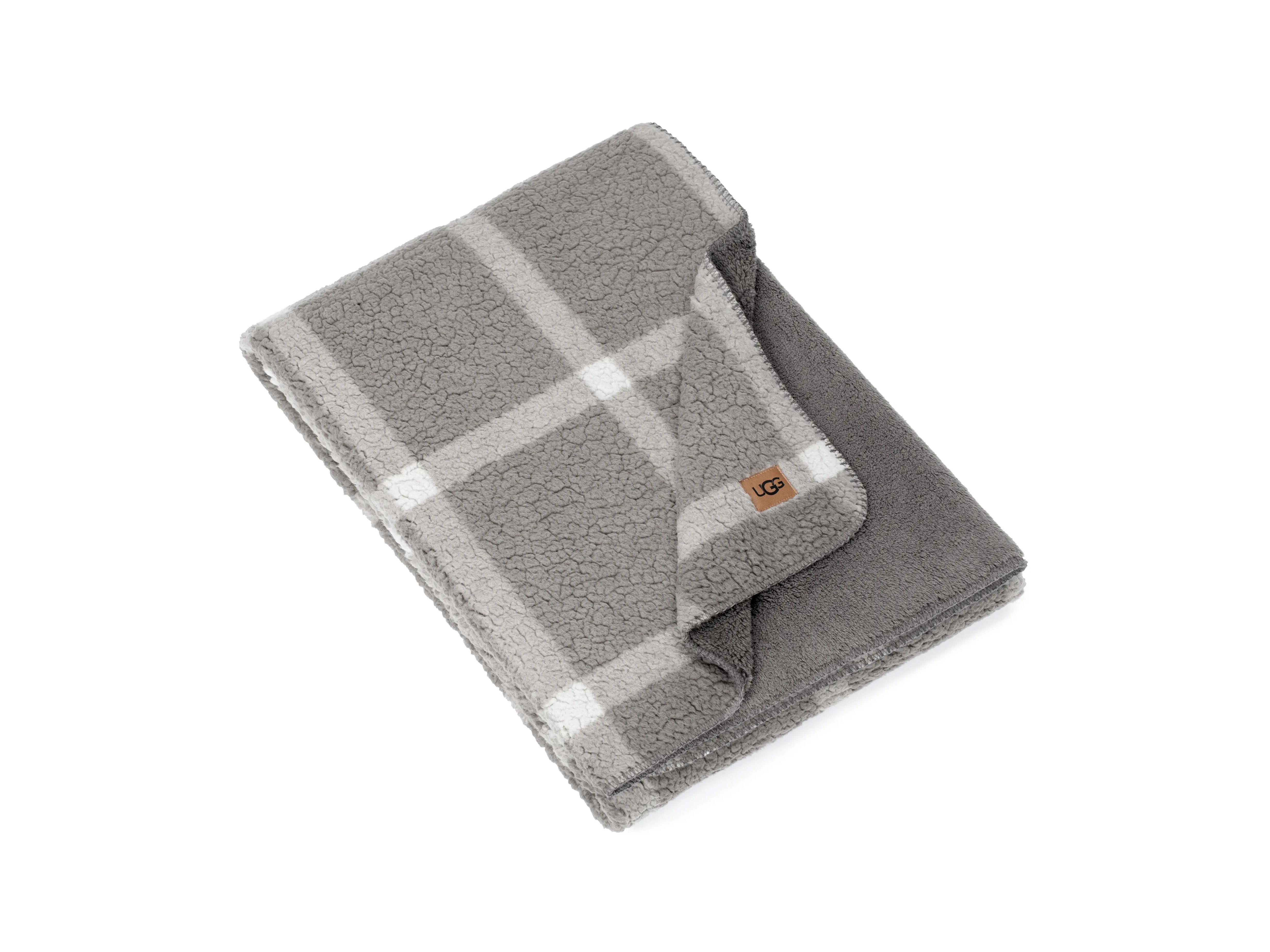 Best Throw Blankets - Ugg Alexa Reversible Blanket