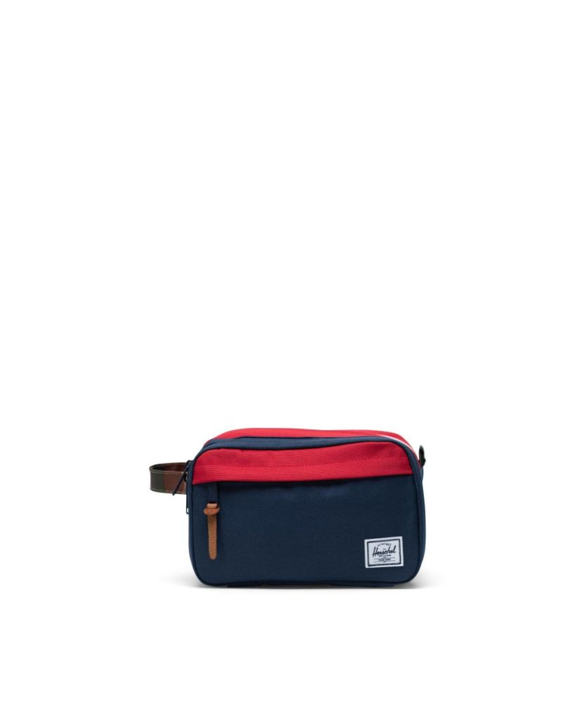 Herschel Chapter Travel Kit XL