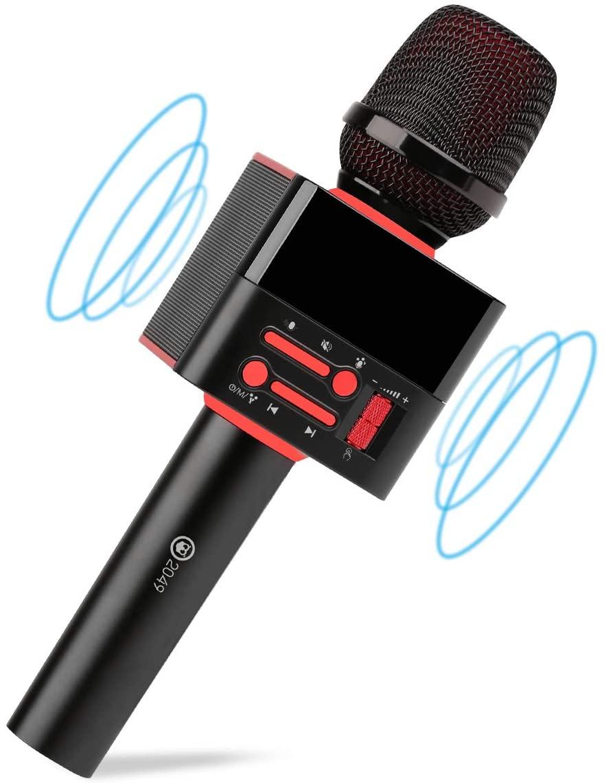 Best Karaoke Mics