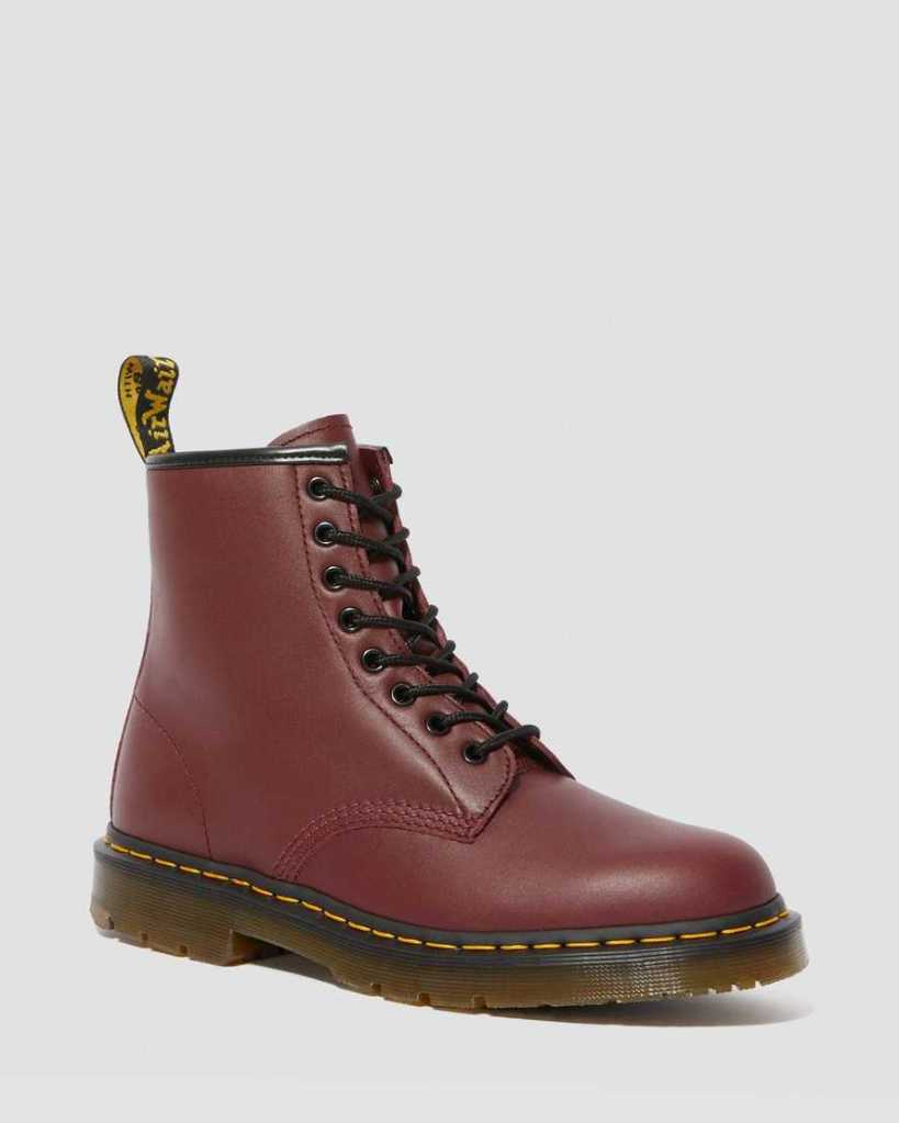 dr martens boots review