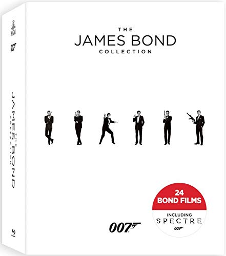 sean connery james bond movies watch