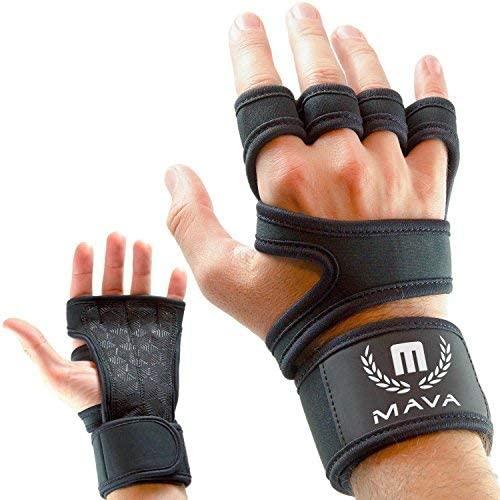 workout gloves cross fit mava